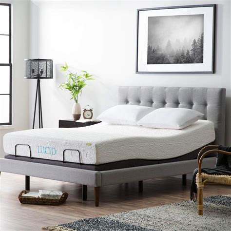 rated  adjustable bed bases helpful customer