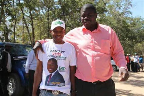 zanu pf candidate  gokwe nembudziya house  assembly