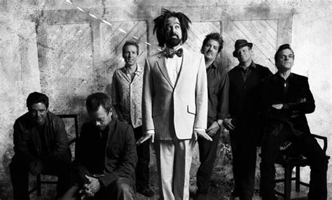 bands like counting crows mountain deer revival 187 mdr epk