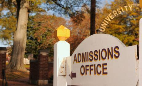 Admissions Office by When Don T Sat Act Scores Matter For College Admissions