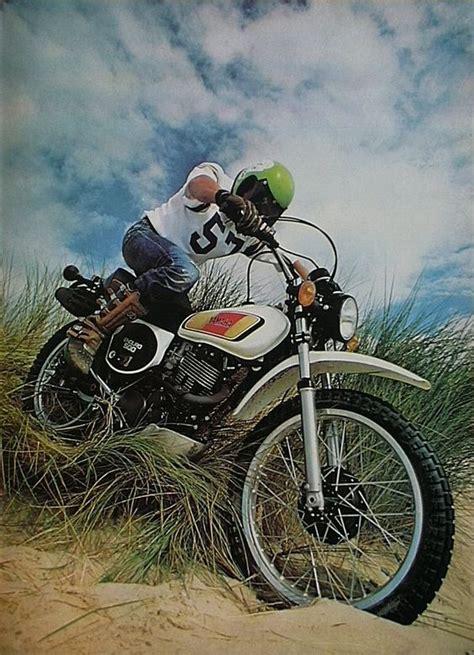 Motorrad Classic Bikes Langenfeld by 14 Best Yamaha Xt 500 Images On Pinterest Motorr 228 Der