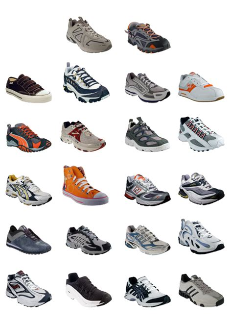 athletic shoe brands list athletic shoe brands