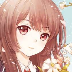 romantic diary anime dress up android apps on google play