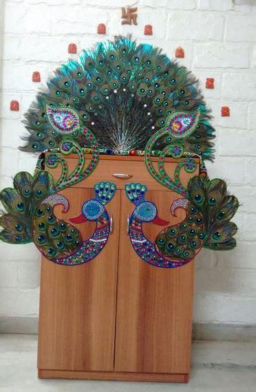 decoration at home ganpati decoration ideas at home ganesh pooja decoration