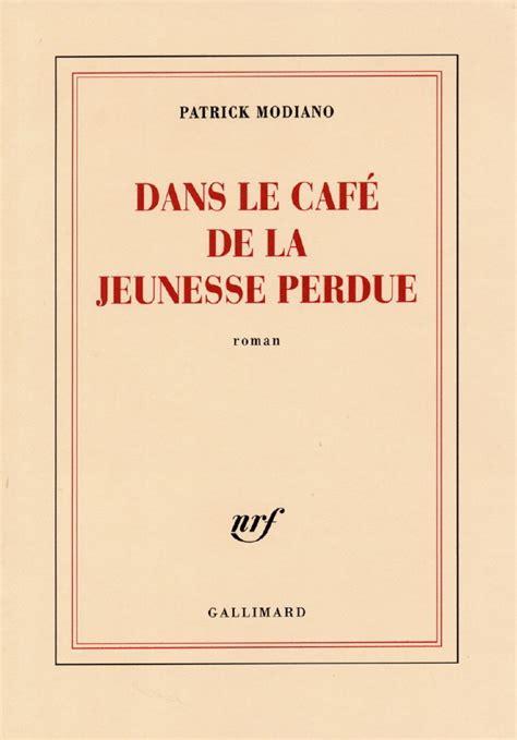 dans le cafe de livres bd le livre de la semaine quot dans le caf 233 de la