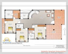 Home Design Plans India Free Duplex by Duplex House Plan And Elevation Home Appliance