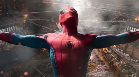 Sony Spent Way Much On Spider 3 by Review Spider Homecoming Is The Best