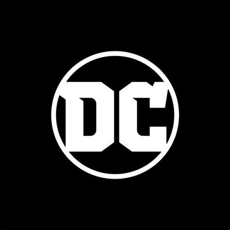 Dc Logo dc comics comic logos and marvel