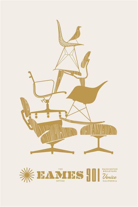 design poster to print eames poster deisng by j fletcher design posters pinterest