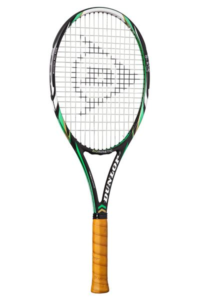 Raket Dunlop Biomimetic Power 3100 dunlop biomimetic max 200 mcenroe racket unstrung tennisnuts