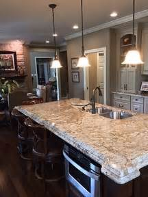 How To Measure A Kitchen Sink - granite countertops in st louis arch city granite