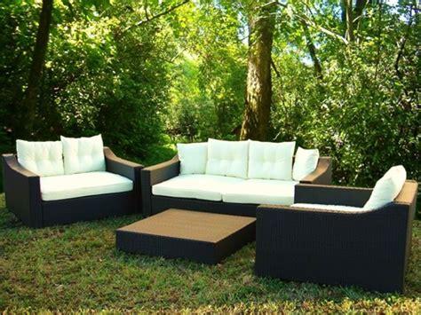 modern lawn furniture impressive modern and futuristic garden furniture ideas
