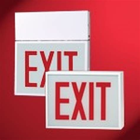 cooper lighting exit signs cooper lighting exit sign lighting ideas