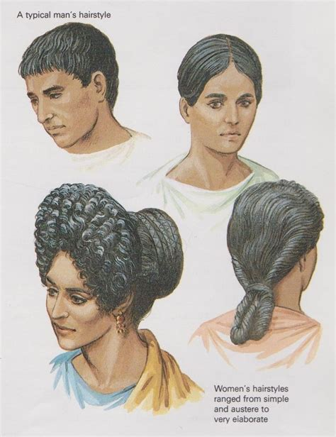 9 best ancient hairstyles images on pinterest 475 best images about ancient clothing and headdress on