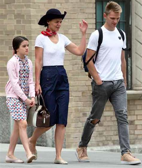 Suri May Be Getting A by Suri Cruise Fashion
