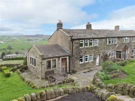 Haworth Cottage by Royds Cottage Haworth Oldfield Dales