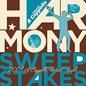 Online Sweepstakes India - buy 2007 harmony sweepstakes a cappella festival national finals online at low prices