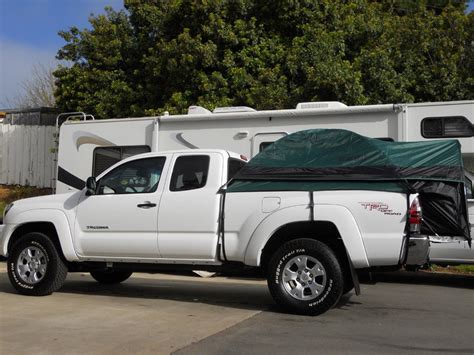 toyota tacoma bed tent bed tent pros and cons tacoma world