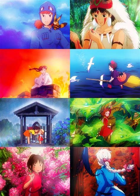 film school rejects ghibli 125 best images about anime on pinterest fruits basket