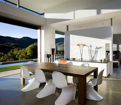 modern minimalist minimalist dining room ideas designs photos inspirations