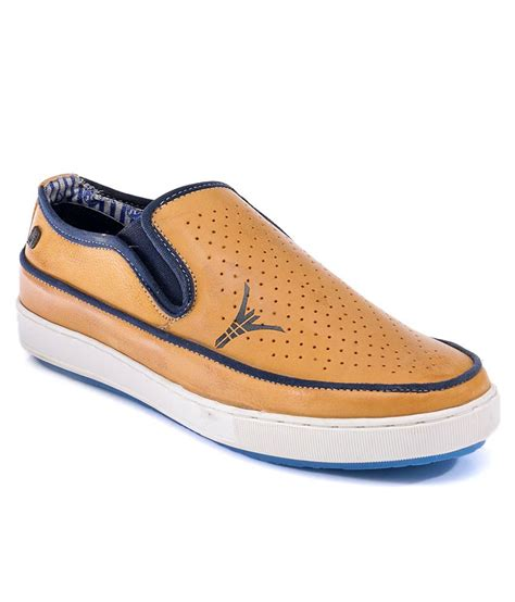 S Casual Shoes Yellow by Id Yellow Casual Shoes Price In India Buy Id Yellow