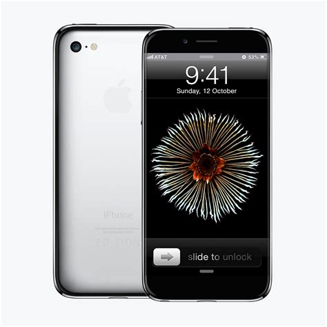 Just Do It Iphone 44s Premium Custom apple iphone 6s concept draws inspiration from the