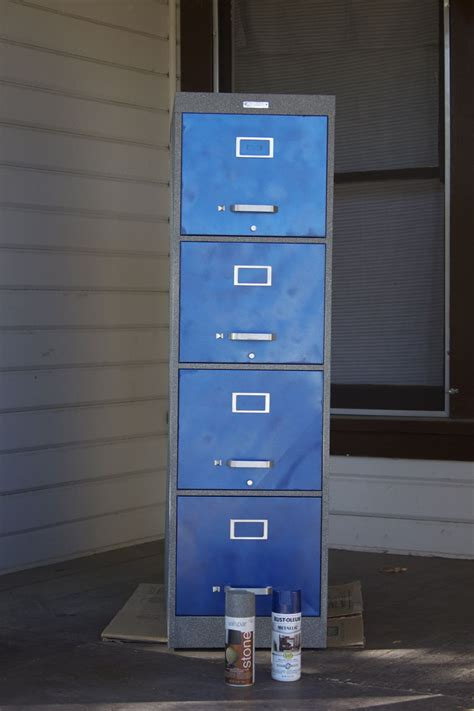 File Cabinet Paint by File Cabinet The Journeyler