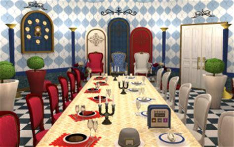 house party walkthrough alice house 2 no 9 alice s dinner party walkthrough