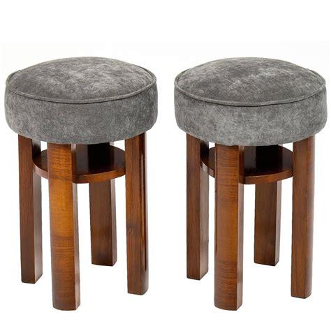 mid century modern italian furniture italian mid century modern stools at 1stdibs