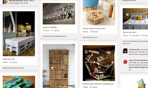 diy home decor projects pinterest why west elm sets a standard for pinterest presence