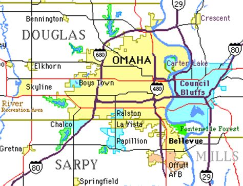 Omaha Mat Schedule by Omaha Metro Map Toursmaps