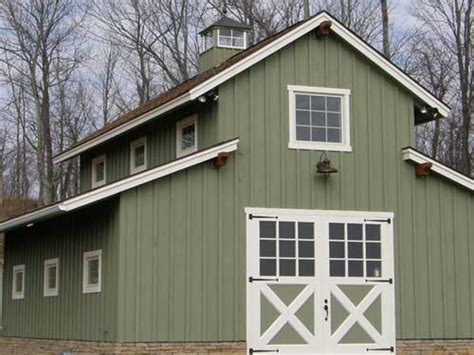 garage style homes 3 car garage barn style barn style garage plans vintage