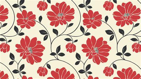 download tema line android vintage flower flower line wallpaper