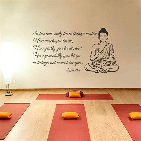 buddha wall decal popular buddha quotes wall decal buy cheap buddha quotes