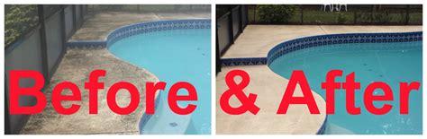 house washers pressure washing pool decks orangeseminole
