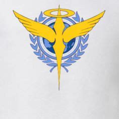 T Shirt Gundam Mobile Suit 21 celestial being logo gundam 00 gundam