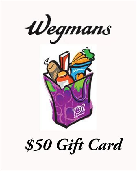 Wegmans Gift Cards - wegmans gift card up for bids at quot brookline lab rescue spring auction quot eflea charity