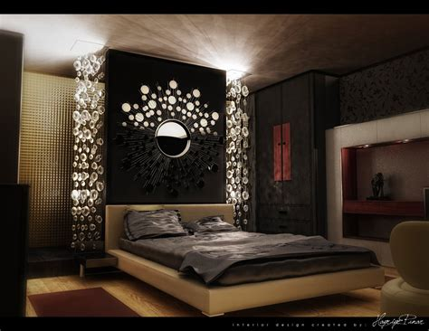 Luxury Bedroom Interior Decobizz Com Bedroom Designs