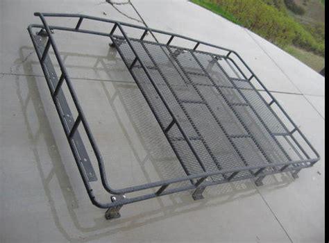 Used Gobi Roof Rack For Sale h2 gobi ranger roof rack 900 obo hummer forums