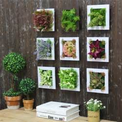 home decor frames best 25 artificial plants ideas on