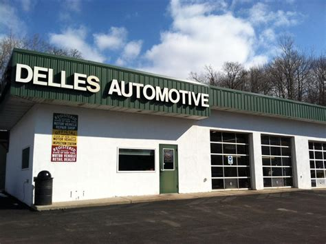 delles automotive in syracuse ny 315 488 2