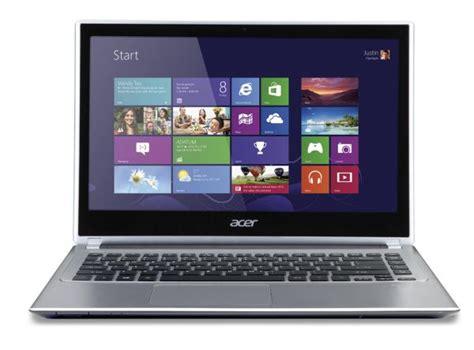 Laptop Acer Aspire V5 471p 33224g50ma Touch Screen acer aspire v5 touch an 225 lisis a fondo tuexperto