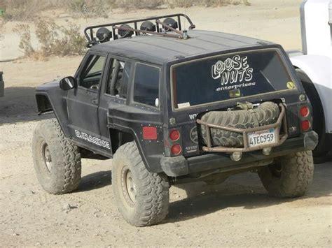 jeep prerunner jeep xj prerunner fenders