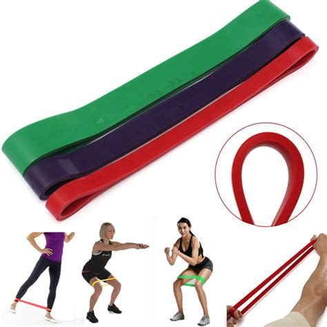 Band Loop Tension Rope Fitness crossfit tension resistance band exercise loop strength fitness alex nld