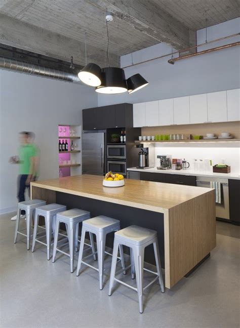 best 25 office kitchenette ideas on coffee