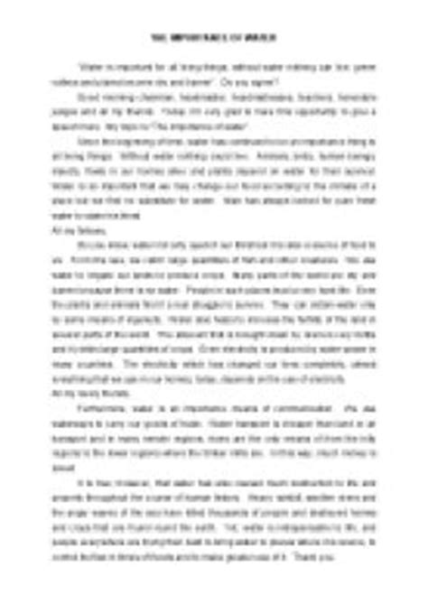 Safe Water Essay by Save Water Save Earth Essay Reportd953 Web Fc2