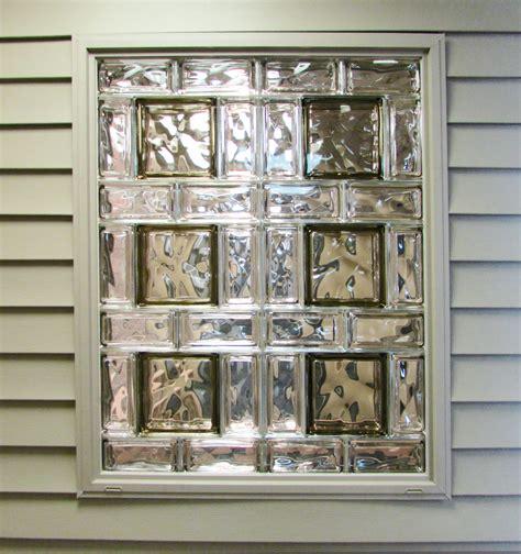 designer windows these unique glass block windows are all the rage glass
