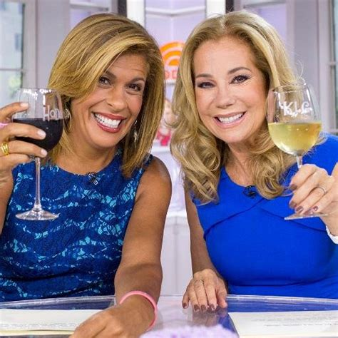 hoda and katie lee make overs today show hoda kathie lee gifford watch james brolin talk