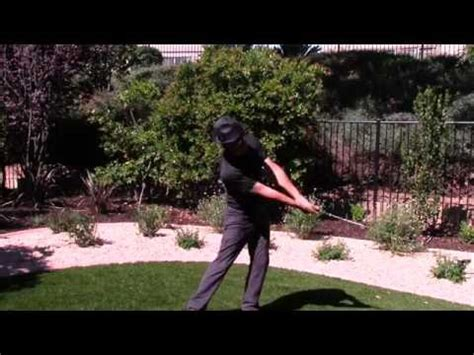 natural golf swing george knudson shell s wonderful world of golf al geiberger vs geor