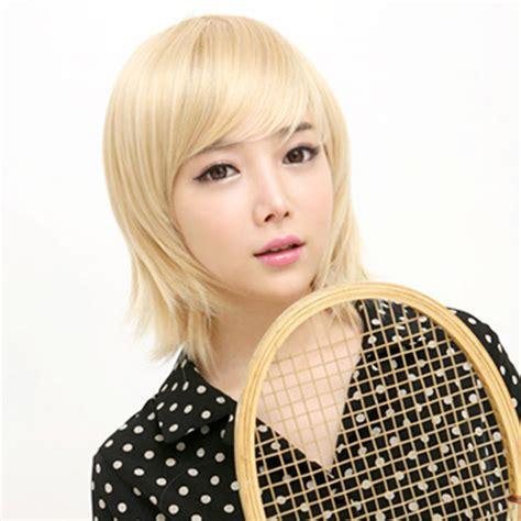 update gaya rambut korea  terpopuler seputar remaja